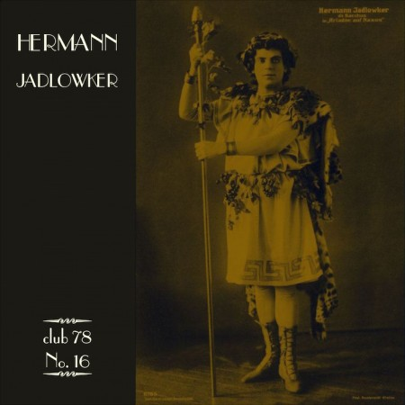 Hermann Jadlowker