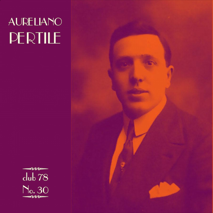 Aureliano Pertile