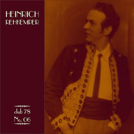 Heinrich Rehkemper