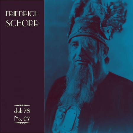 Friedrich Schorr